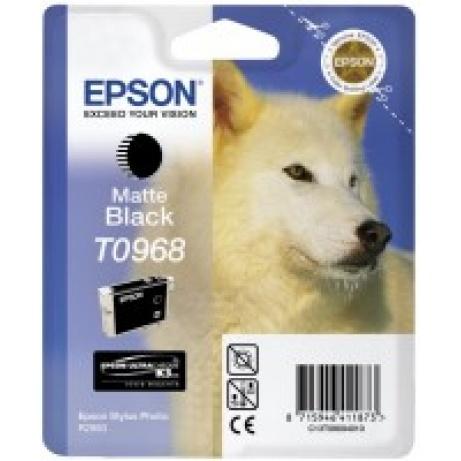 EPSON ink čer Stylus Photo R2880 - Matte