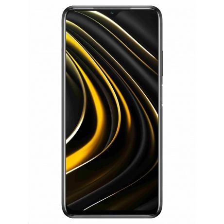 POCO M3 4GB/64GB Power Black