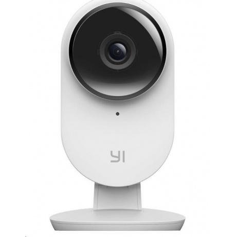 YI Home IP 1080P Camera 2 White -BAZAR z opravy