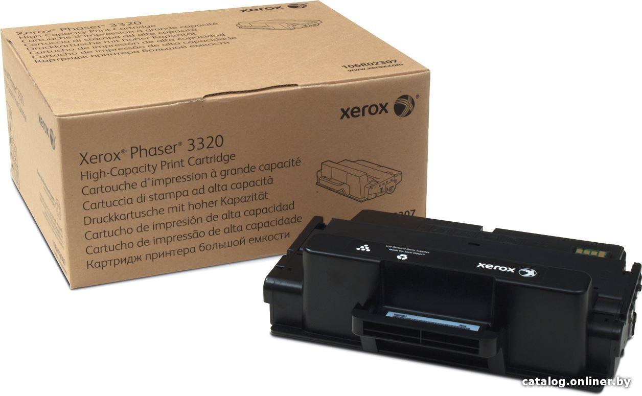 Xerox toner Black, DMO pro Phaser 3320, 11000 str.