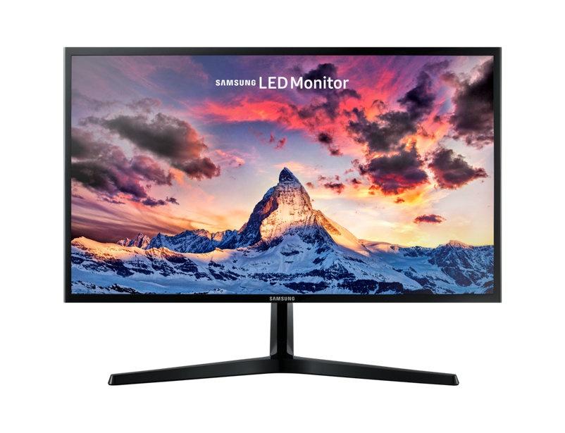 """24"""" Samsung S24F356, FullHD, PLS, 4ms, HDMI, D-Sub"""