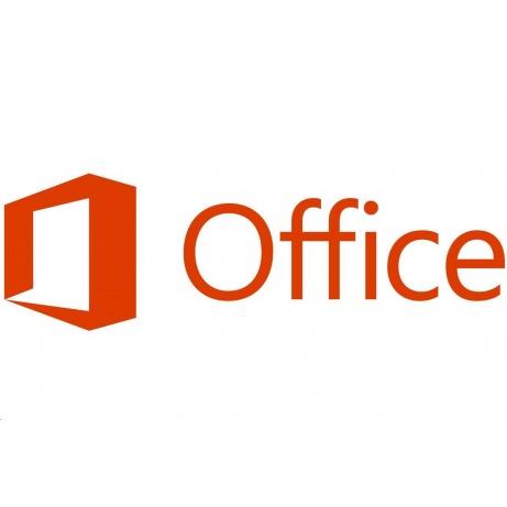 Office Mac Standard SA OLP NL Acdmc