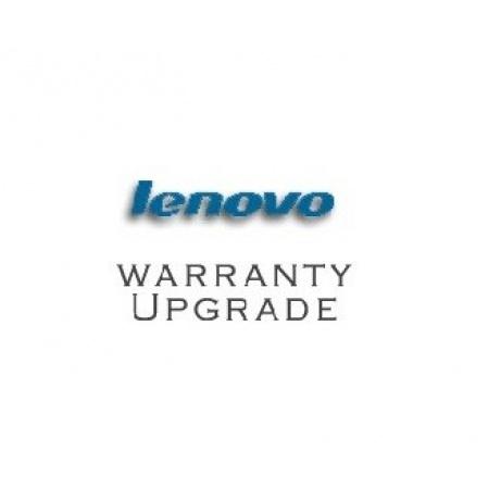 LENOVO záruka pro NB E320,E420,E440,E460,E480,E540,E560,E580 elektronická  - z délky 1rok Carry-In  >>>  3 roky Carry-In