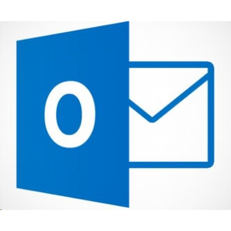 Outlook Mac LicSAPk OLP NL