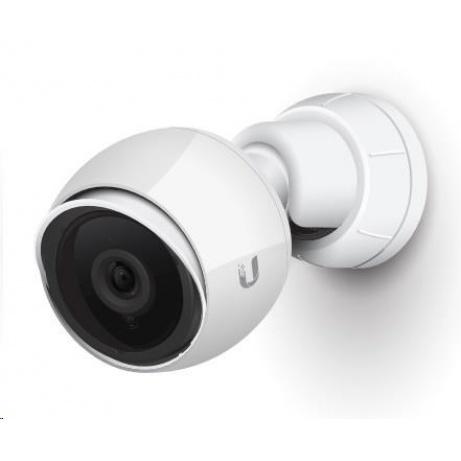 UBNT UVC-G3-BULLET [1080p, 30fps, H.264, 3.6mm, F1.8, IR, úhel záběru 85°x44°]