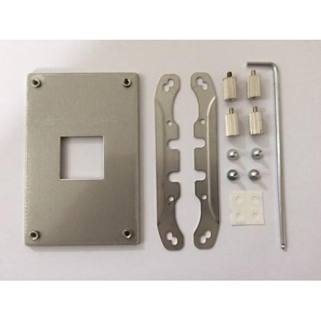 ZALMAN AM4 přídavný modul - kit (CNPS10X OPTIMA; CNPS10X PERFORMA PLUS; CNPS11X PERFORMA+)