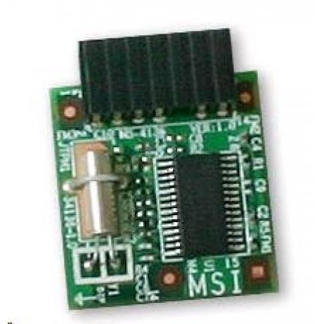 MSI ACC TPM Module ver. 3.19 MS-4136, Infineon chip TPM V3.16