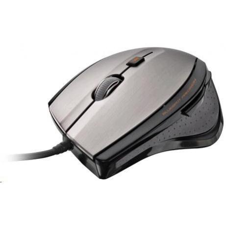 TRUST Myš MaxTrack Mouse USB