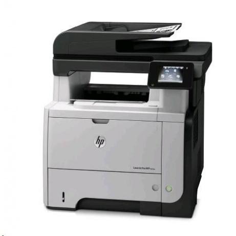 HP LaserJet Pro 500 MFP M521dw (40str/min, A4, USB/Ethernet/ Wi-Fi, PRINT/SCAN/COPY/FAX, duplex)