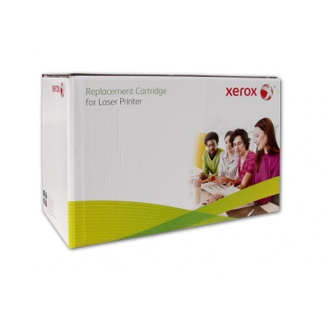 Xerox alternativní toner Brother TN200 pro HL-720-730,MFC9000-9550,Fax8000-8650, (2.200str, black)