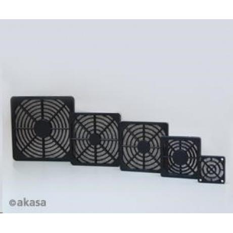 AKASA Prachový filtr GRM92-30, 92mm, plast