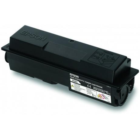 EPSON Toner čer pro M2400D/DN/DT/DTN MX20DN/DNF/TN/DTNF, high capacity - 8000 stran