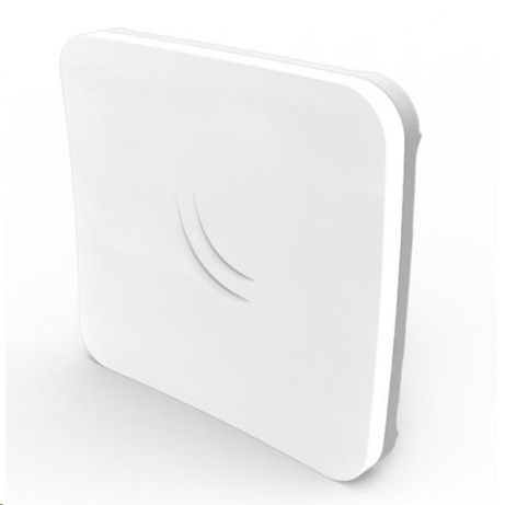 MikroTik SXTsq 5 ac (RBSXTsqG-5acD), 716MHz CPU, 256MB RAM, 1x LAN, integr. 5GHz Wi-Fi, 2x16dBi, 802.11ac, 25dBm, vč.L3
