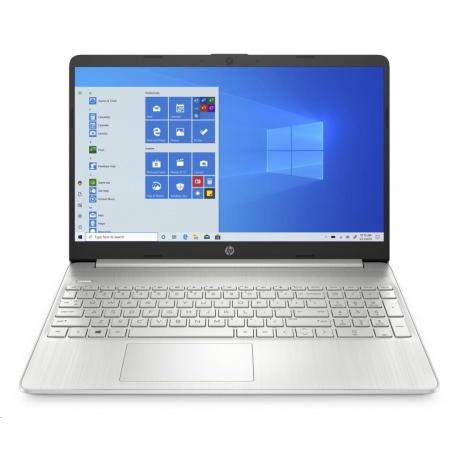 HP NTB Laptop 15s-fq1012nc;15.6 FHD AG SVA;Core i7-1065G7;16GB DDR4 2666;1TB SSD;Intel Iris Plus Graphics;poškozený obal