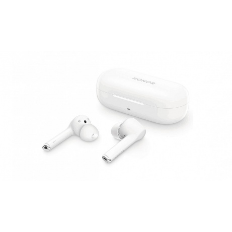 Honor Magic Earbuds White - akce - 95HOW40 - 6901443370313