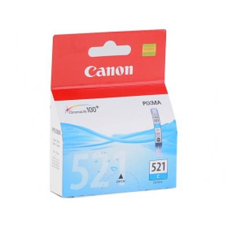 Canon BJ CARTRIDGE CLI-521C  (CLI521C)