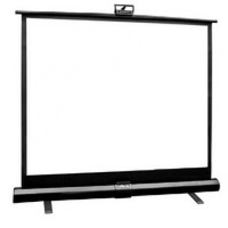 Reflecta PORTABLE Lux (87x77cm, 4:3, viditelné 81x61cm) plátno přenosné na stůl
