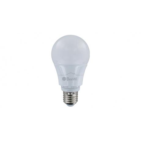 BeeWi Bluetooth Smart LED RGB Color Bulb 9W E27, chytrá programovatelná žárovka