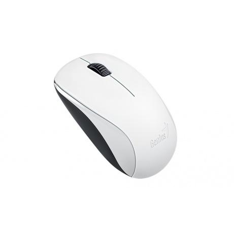 GENIUS myš NX-7000/ 1200 dpi/ bezdrátová/ bílá