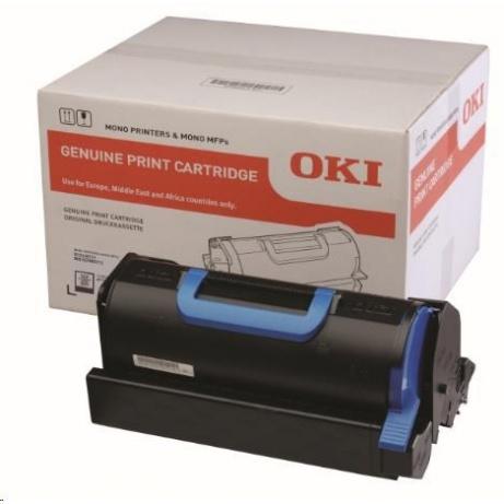 Oki Tisková cartridge pro B721/B731/MB760/MB770 (18 000 stran)