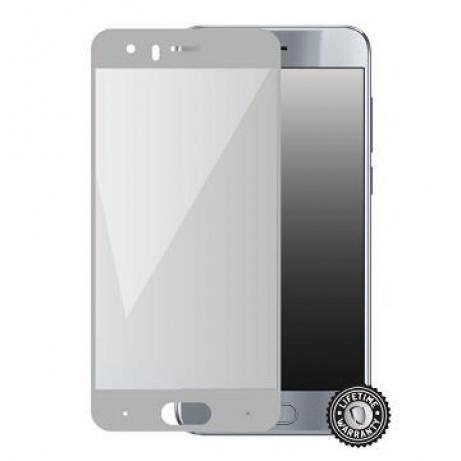 ScreenShield ochrana displeje Tempered Glass pro Huawei Honor 9, šedá