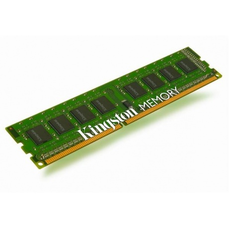 DIMM DDR3 8GB 1600MHz CL11  (Kit of 2) SR x8 KINGSTON ValueRAM