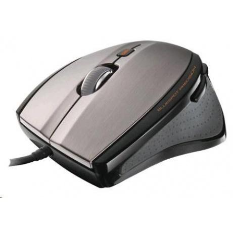 TRUST Myš MaxTrack Mini Mouse USB