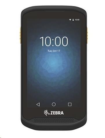 Motorola/Zebra Terminál TC20 Android 7.X, 2GB/16GB, WLAN,BT, SE4710 1D/2D imager