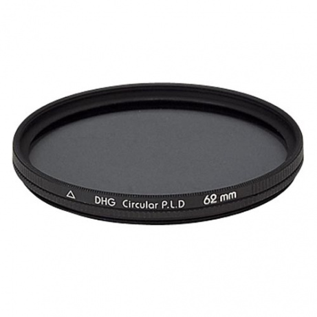 Doerr Polarizační filtr C-PL DHG Pro - 72 mm