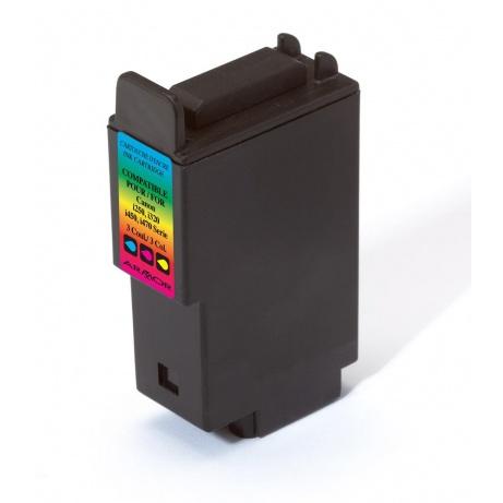 ARMOR cartridge pro CANON S200/300/i250/i350/i455 Color (BCI-24C)