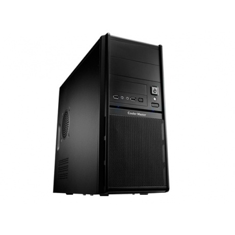 COOLER MASTER Elite 342 - skříň minitower mATX, black, USB3.0, bez zdroje