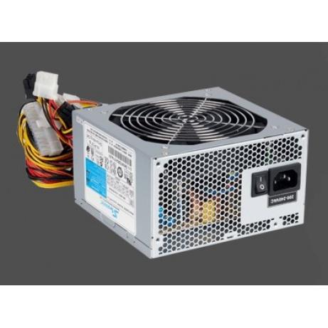 SEASONIC zdroj 400W SS-400ET 80+ F3 (full range), ATX, 12cm fan, PFC