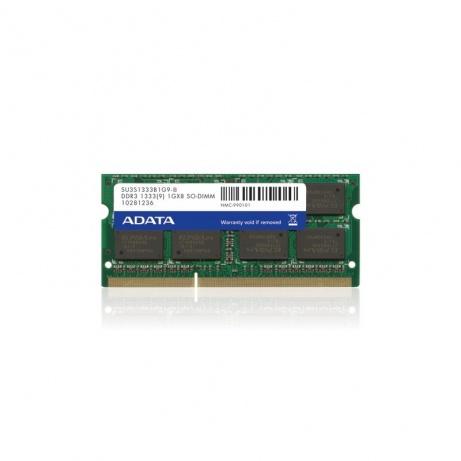 SODIMM DDR3L 2GB 1600MHz CL11 ADATA, retail