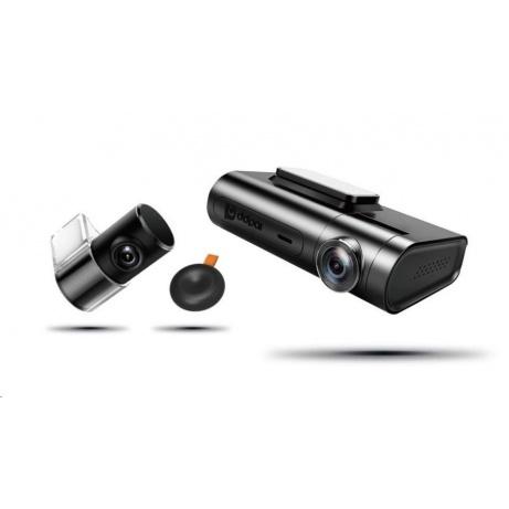 DDPai X2 Pro+ - kamera do auta