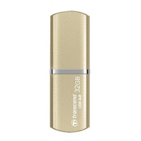 TRANSCEND USB Flash Disk JetFlash®820, 32GB, USB 3.0, Gold