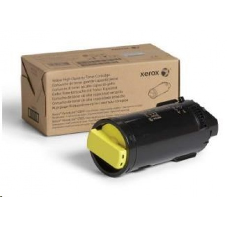 Xerox Yellow Extra High Capacity Toner Cartridge pro The VersaLink C500/C505 (9 000 PAGES)