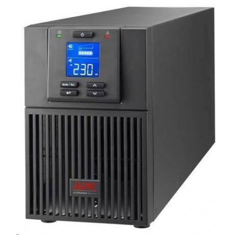 APC Easy UPS SRV 1000VA 230V, On-Line (800W)