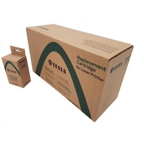 TESLA alternativní inkoustová kazeta Canon  CLI551XL/cyan/12ml