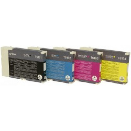 EPSON ink bar Business Inkjet B500 High capacity - magenta