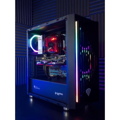 BOHEMIAPC - GAMER i3 / asus B365 / 16 GB DDR4 2666MHz / 1TB / 240GB SSD  / GTX 1650 4GB / herní počítač - BCi39100FGTX16504G