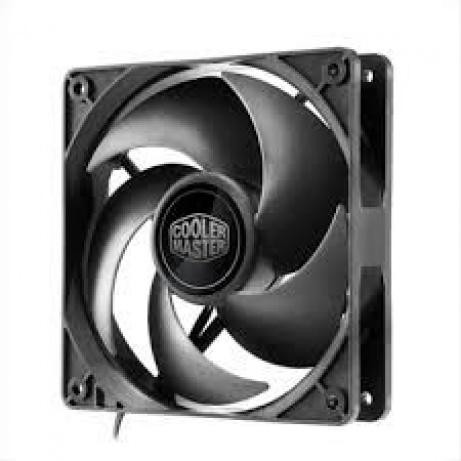COOLER MASTER Silencio FP120 - ventilátor 120x120, loop dynamic bearing, 11dBA, 3PIN