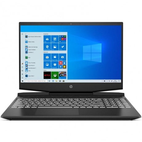 Notebook HP Pavilion Gaming 15-dk1603nc - 26F00EA#BCM