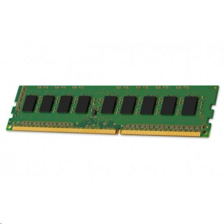 4GB 1600MHz Module Single Rank, KINGSTON Brand  (KCP316NS8/4)