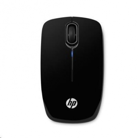 HP Z3200 Black Wireless Mouse - MOUSE