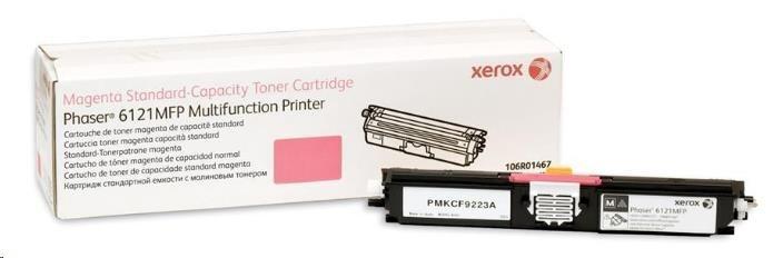 Xerox Toner Magenta pro Phaser 6121MFP (1500 str)