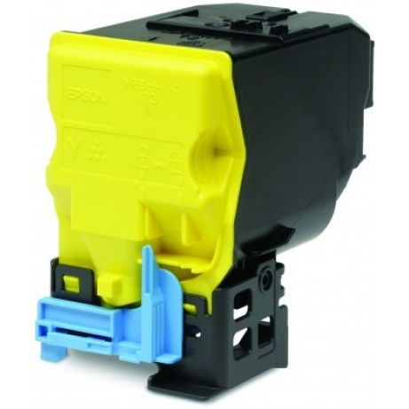 EPSON Toner bar AcuLaser C3900N / TN / DN / DTN - Yellow (6.000 stran)