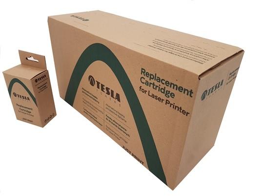 TESLA alternativní inkoustová kazeta Canon  CLI526/magenta/11ml