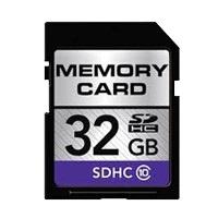 Paměťové karty