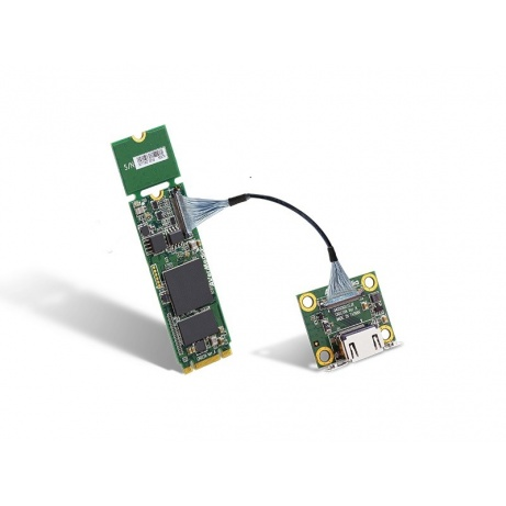 AVERMEDIA CN311-H 4K 30FPS HDMI M.2 střihová karta