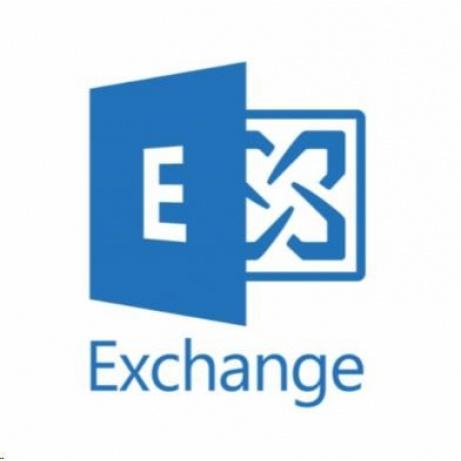 Exchange Enterprise CAL SA OLP NL Gov DEVICE woSrvcs
